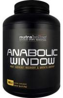 Nutrabolics Anabolic Window, 2.26 кг